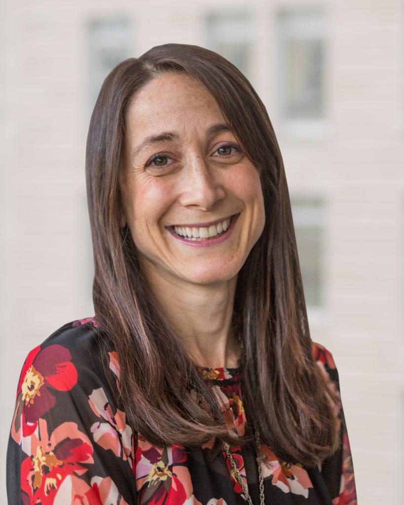 Elissa Gelber