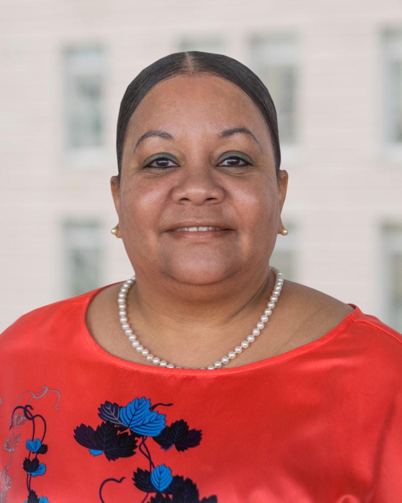 Gina Cheney